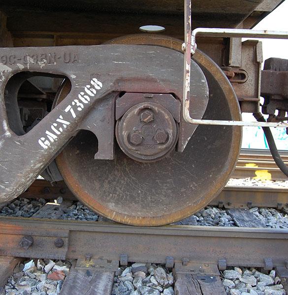 Modern 2 wear wheel