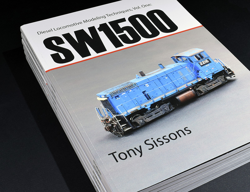 SW1500 Cover